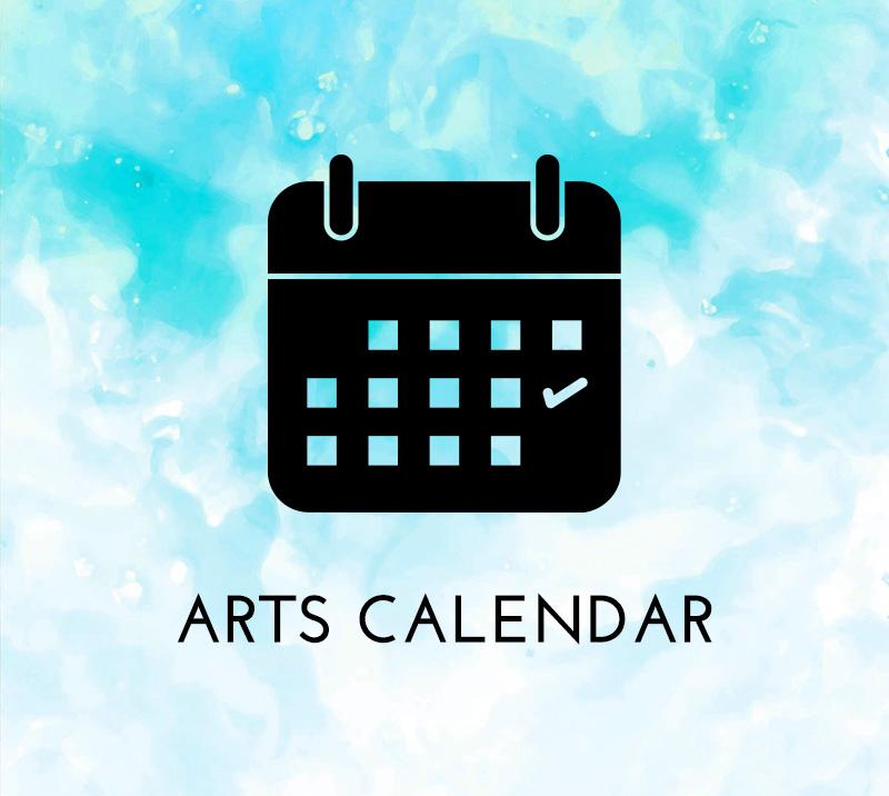 Arts Calendar