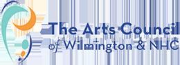 The Arts Council Of Wilmington/NHC Logo