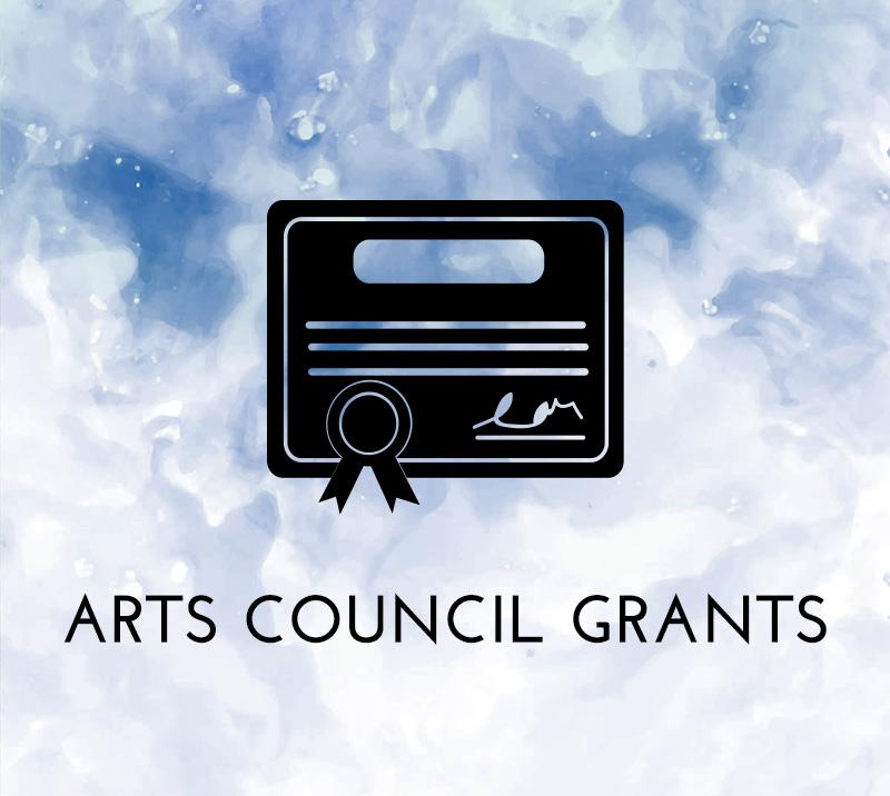 Arts Council Grants