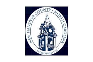 new Hanover County NC