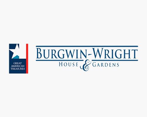 Burgwin-Wright House & Gardents