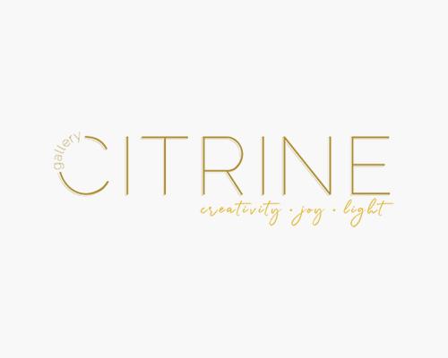 Gallery Citrine